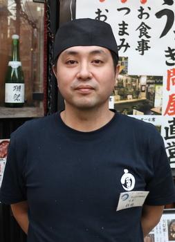 まんまる杉田店長.JPG