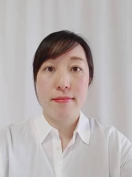 若林礼子さん/うなぎ若林.JPG